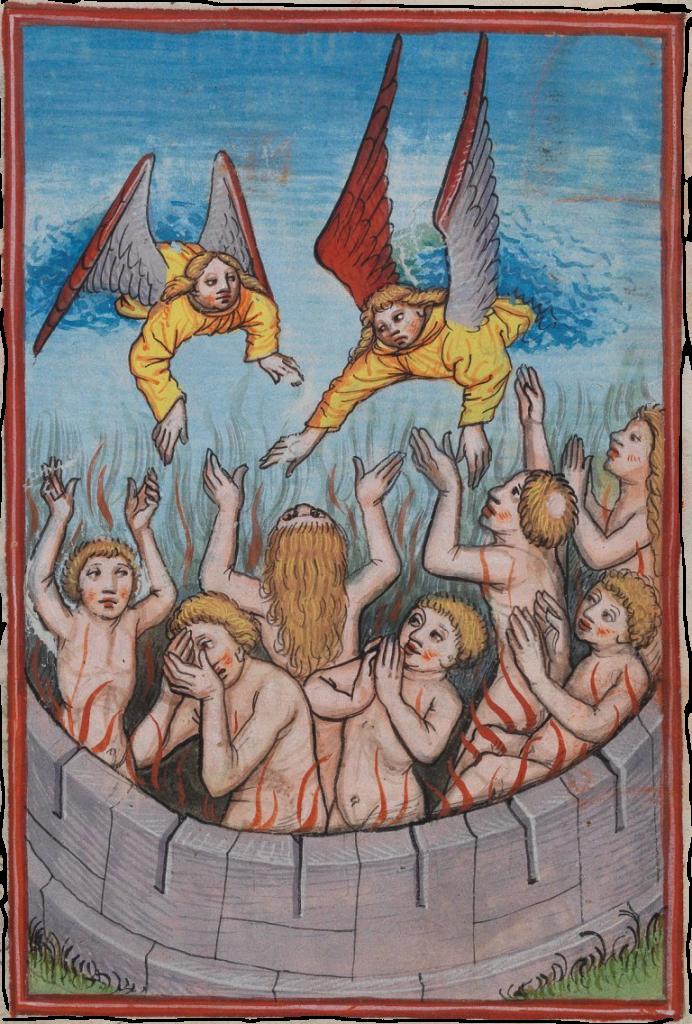 Purgatorium; Quelle: wikimedia commons