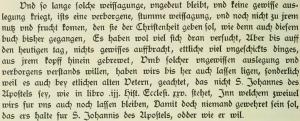 Aus dem Vorwort zur Offenbarung des Johannes von 1530 - WA DB 7, S. 408