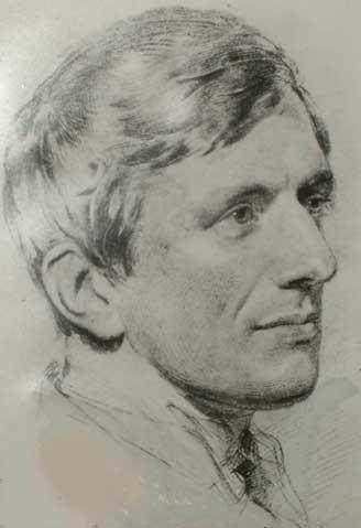 John Henry Cardinal Newman