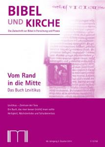 Bibel und Kirche: Heft 2/2014