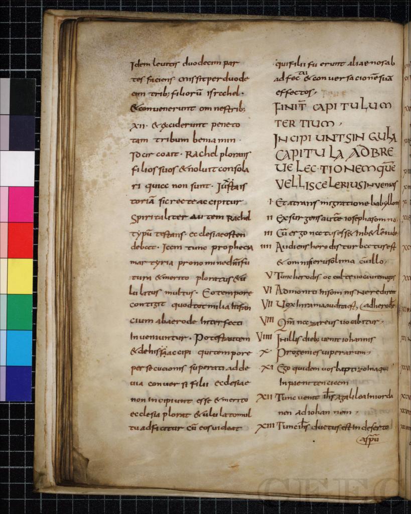 Köln, Dombibliothek, Codex 17, 19v; Quelle: https://www.ceec.uni-koeln.de/