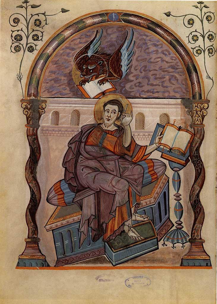 War Markus der Dolmetscher des Petrus?