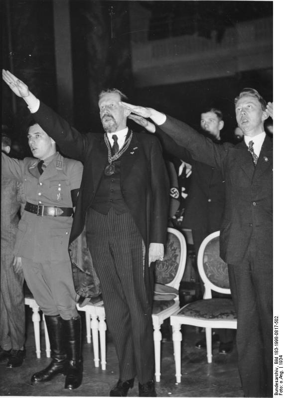 Eugen Fischer; Bundesarchiv, Bild 183-1998-0817-502 / CC-BY-SA 3.0, CC BY-SA 3.0 de, https://commons.wikimedia.org/w/index.php?curid=5348271