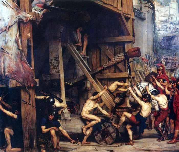 Die Vorhersage der Zerstörung Jerusalems durch Jesus